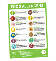 Download A Free Allergens Poster
