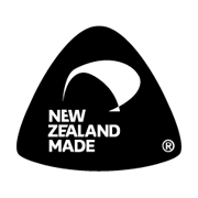 100% Made in New Zealand