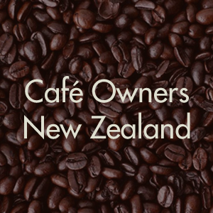 Café Owners New Zealand