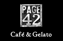 Page 42 Cafe & Gelato